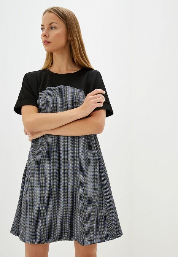 купить Платье United Colors of Benetton United Colors of Benetton UN012EWFUXM1 дешево
