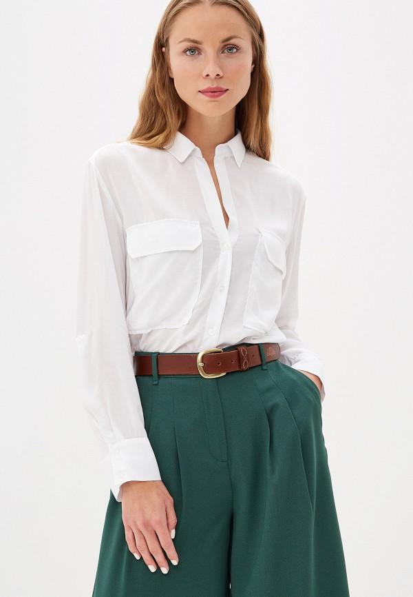 купить Блуза United Colors of Benetton United Colors of Benetton UN012EWFUYV1 по цене 2630 рублей