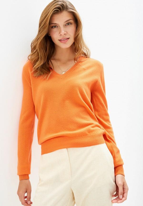 Пуловер United Colors of Benetton United Colors of Benetton UN012EWFUZA5 недорго, оригинальная цена
