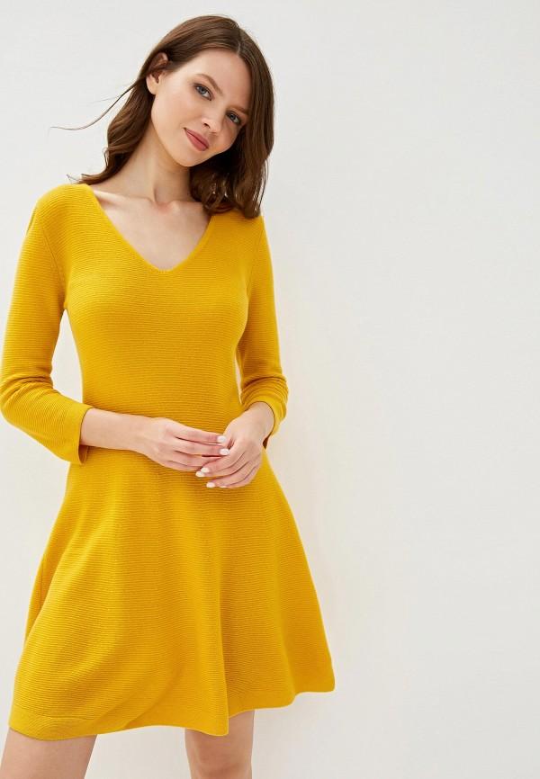 Платье United Colors of Benetton United Colors of Benetton UN012EWFVAE8 недорго, оригинальная цена