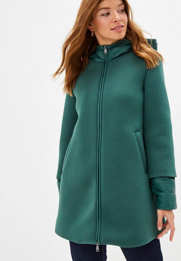 купить Куртка утепленная United Colors of Benetton United Colors of Benetton UN012EWFVAM2 дешево