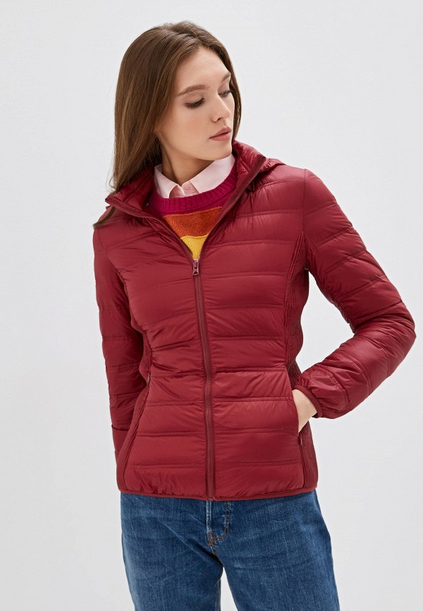 купить Куртка утепленная United Colors of Benetton United Colors of Benetton UN012EWFVAN0 дешево