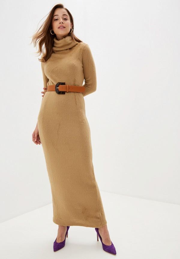купить Платье United Colors of Benetton United Colors of Benetton UN012EWFVBQ1 дешево