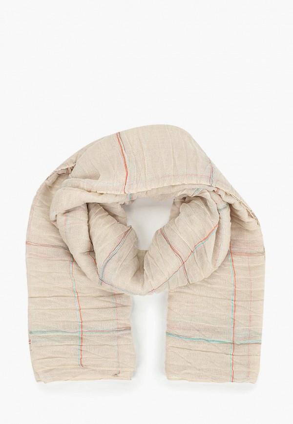 мужской платок united colors of benetton, бежевый