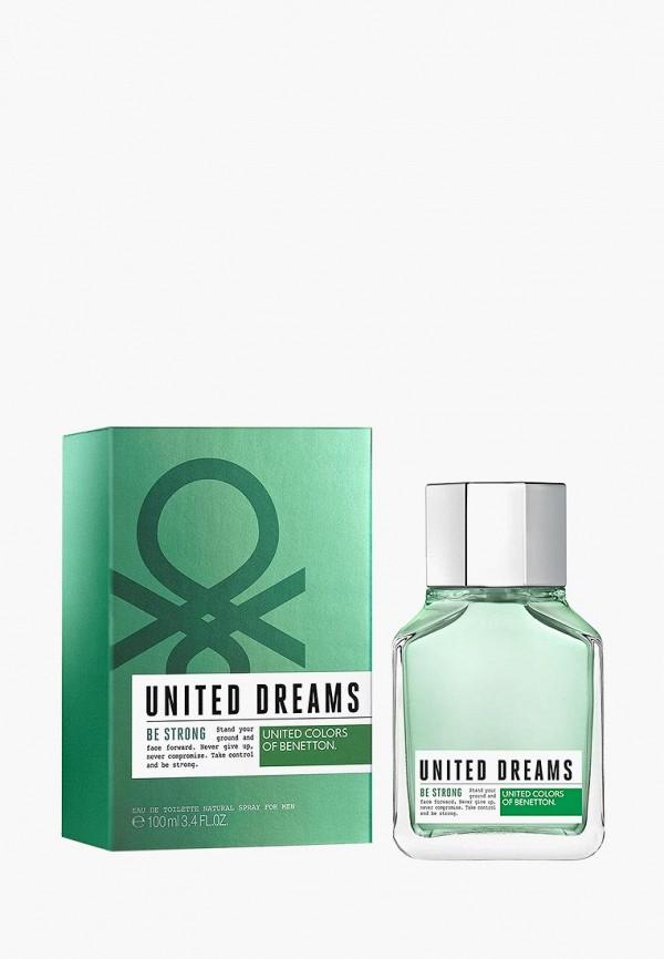Фото - Туалетная вода United Colors of Benetton United Colors of Benetton UN012LMJBO95 плавки united colors of benetton united colors of benetton un012ewacdk6