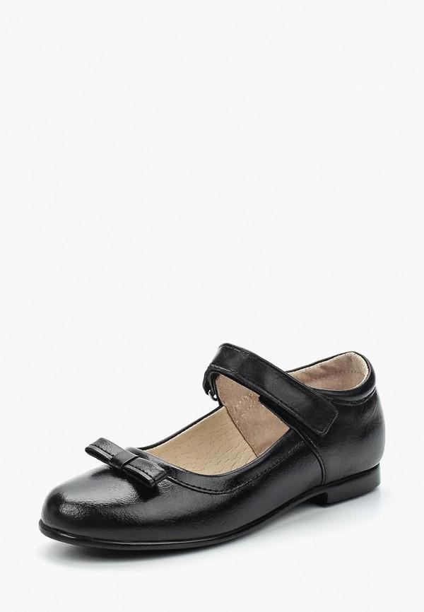 Купить Туфли Юничел, UN014AGBBAS2, черный, Весна-лето 2018
