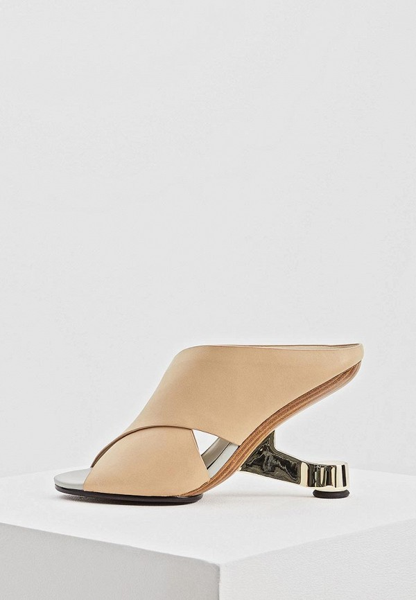 Сабо United Nude United Nude UN175AWEHSG5