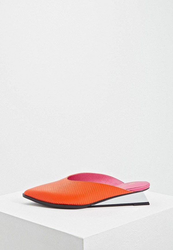 Сабо United Nude United Nude UN175AWEHSQ3 цена