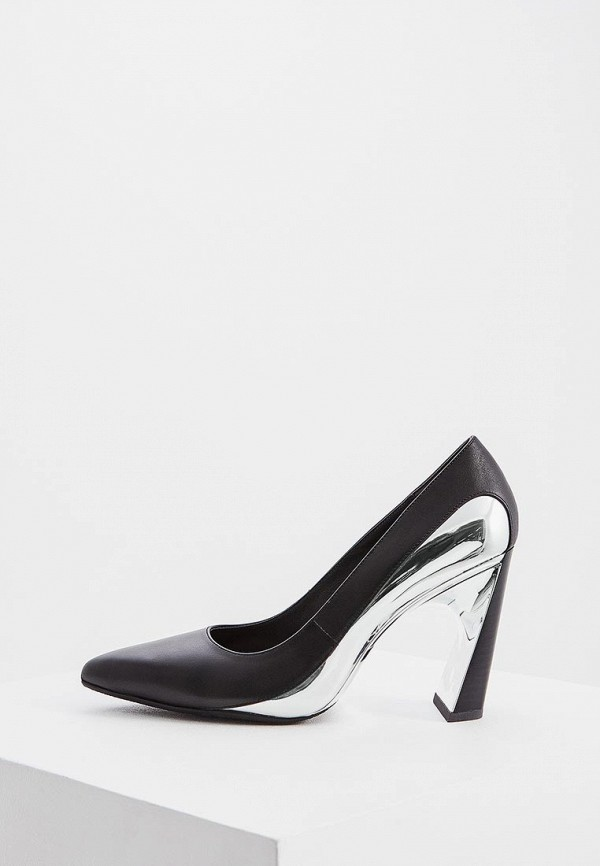 женские туфли united nude, черные