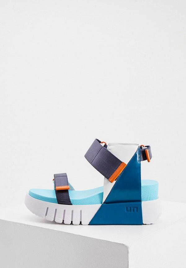 женские сандалии united nude, разноцветные