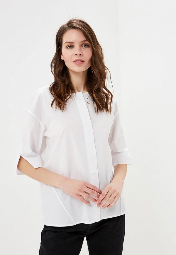 женская блузка unq, белая