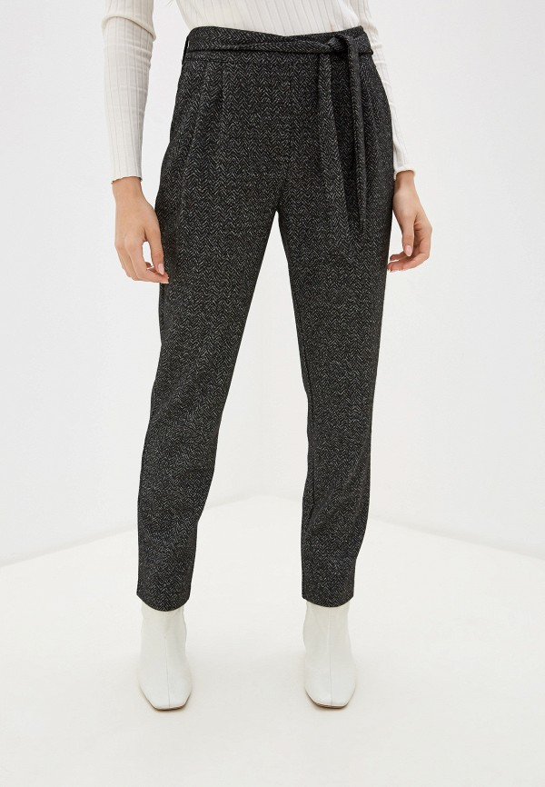 женские брюки unq, серые