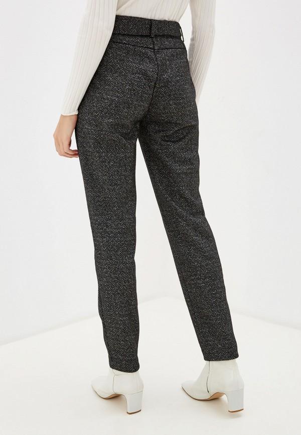Фото 3 - женские брюки UNQ серого цвета