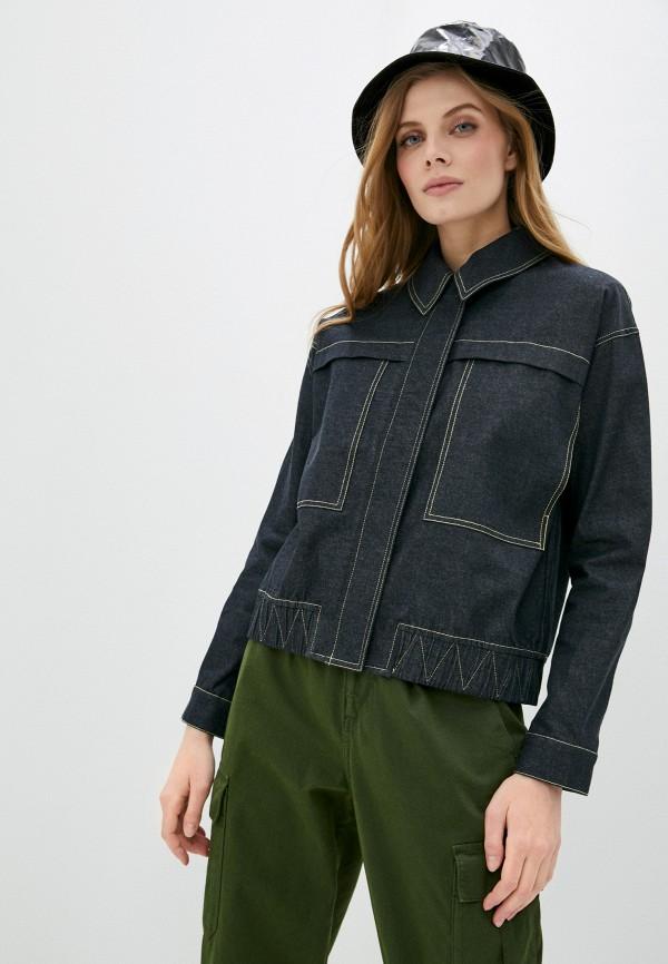 Куртка джинсовая UNQ