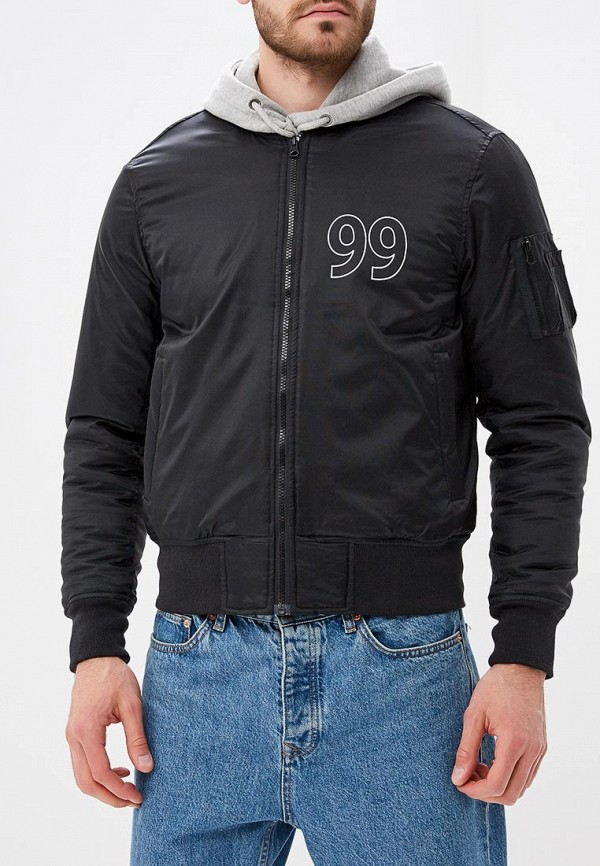 Куртка утепленная Urban Classics Urban Classics UR005EMCYVF3