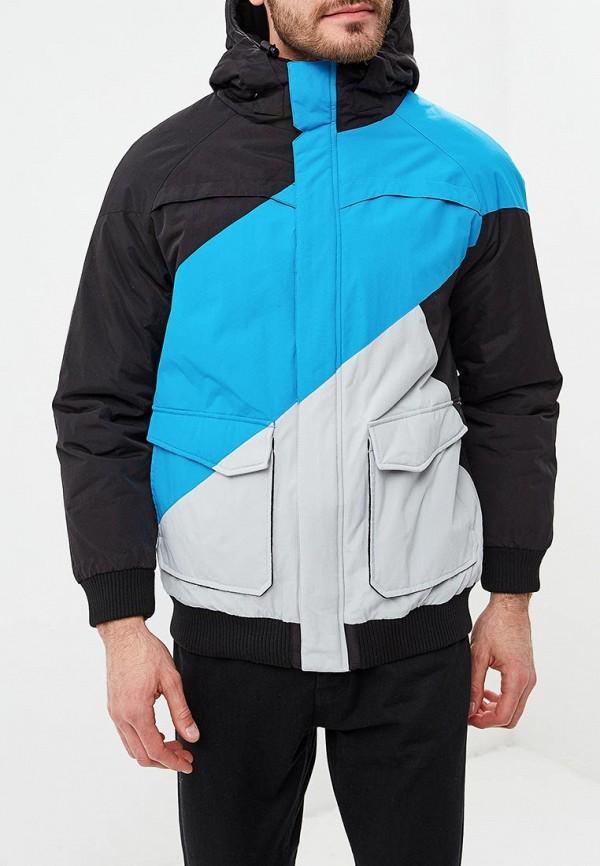 Куртка утепленная Urban Classics Urban Classics UR005EMCYVM1