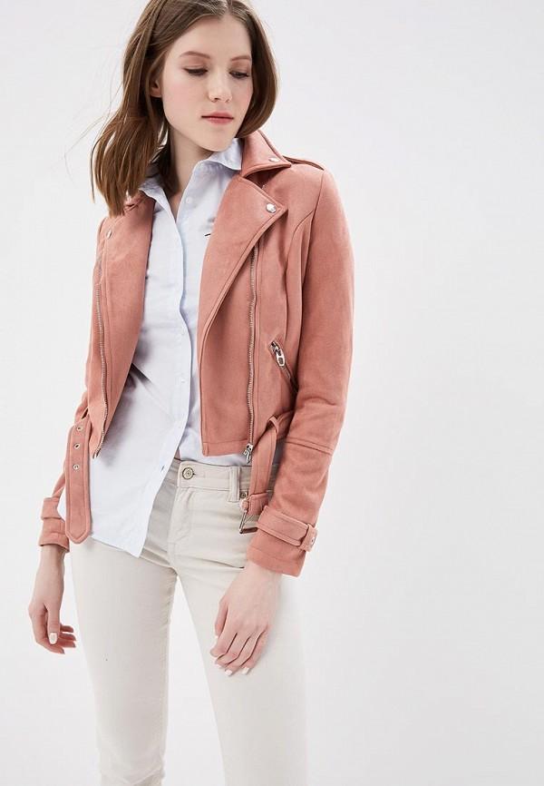 где купить Куртка кожаная Urban Bliss Urban Bliss UR007EWAKLA5 по лучшей цене