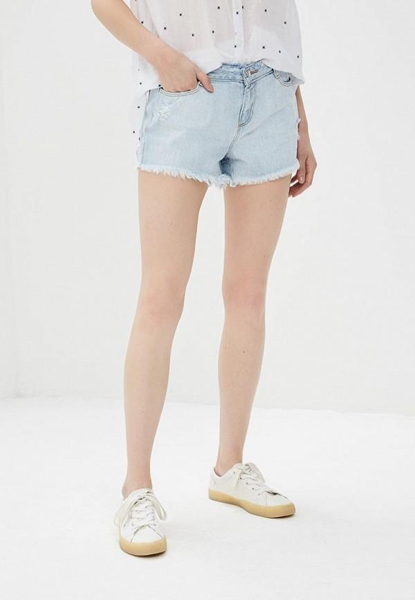 Шорты джинсовые Urban Bliss Urban Bliss UR007EWBPZY8