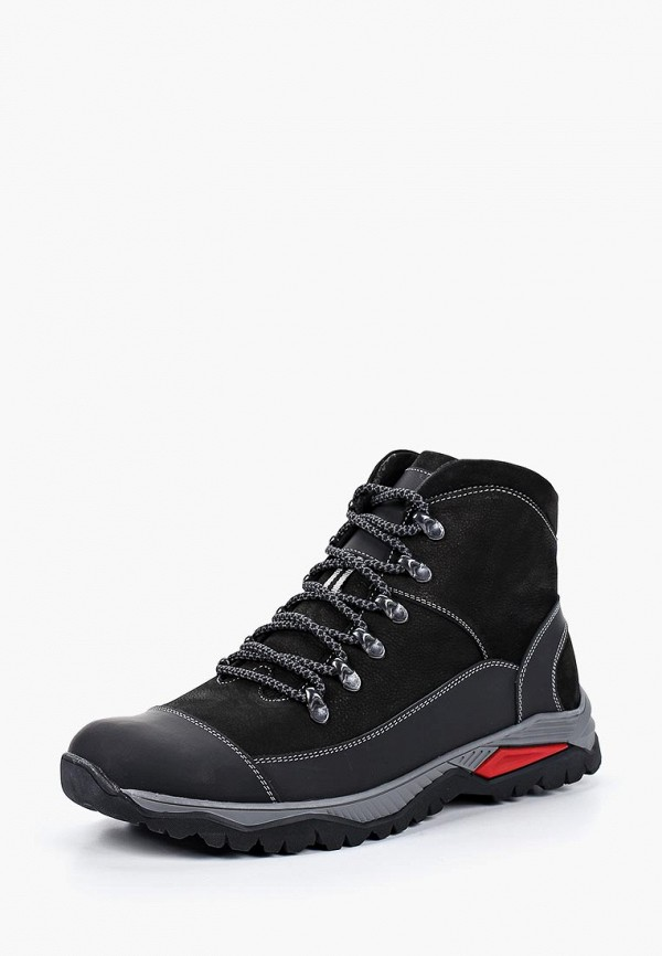 купить Ботинки трекинговые Valley Valley VA013AMCNJC9 онлайн
