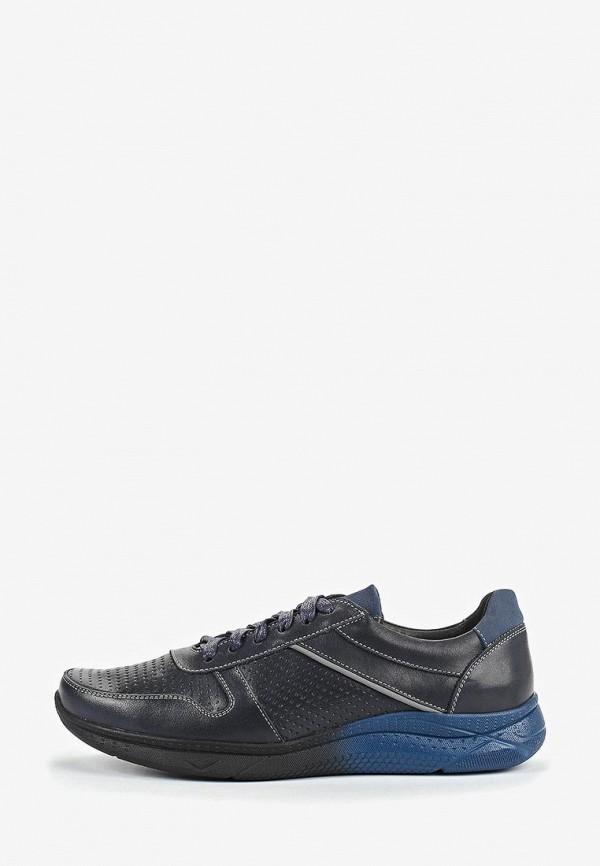 мужские кроссовки valley, синие