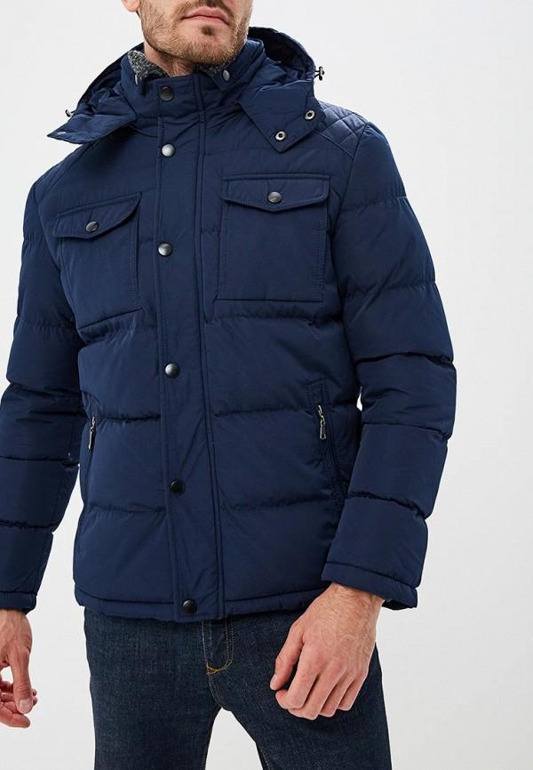 Куртка утепленная Vanzeer Vanzeer VA016EMCRHS3
