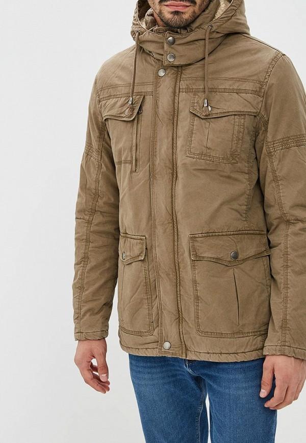 Куртка утепленная Vanzeer Vanzeer VA016EMCRTS1