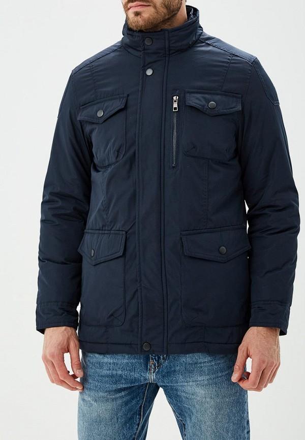 Куртка утепленная Vanzeer Vanzeer VA016EMCRTT6