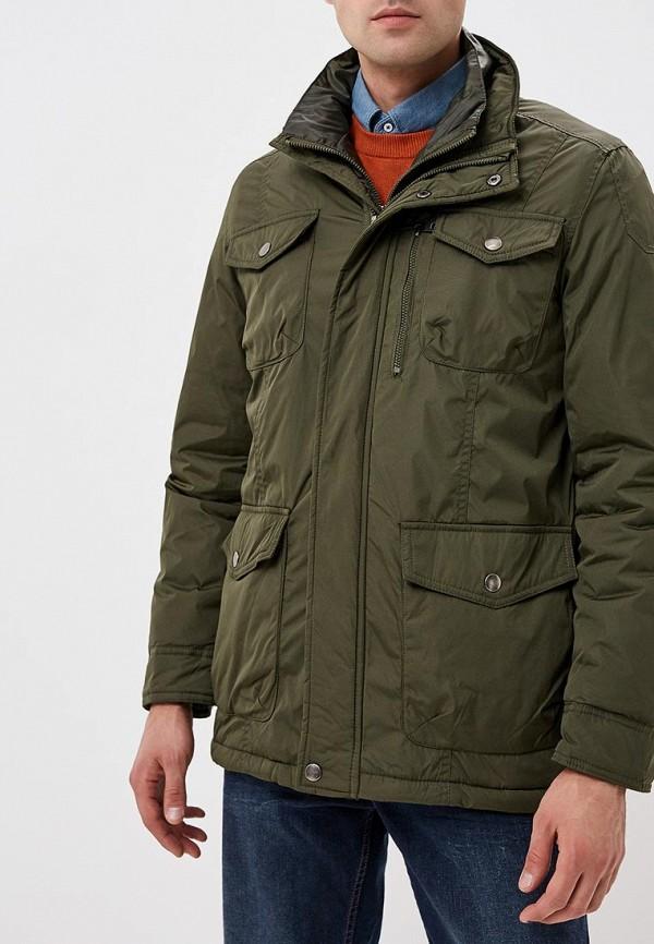 Куртка утепленная Vanzeer Vanzeer VA016EMCRTT7
