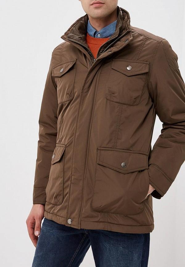 Куртка утепленная Vanzeer Vanzeer VA016EMCRTT8