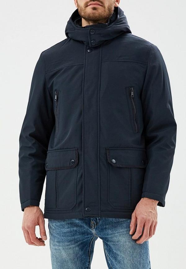 Куртка утепленная Vanzeer Vanzeer VA016EMCRTU2