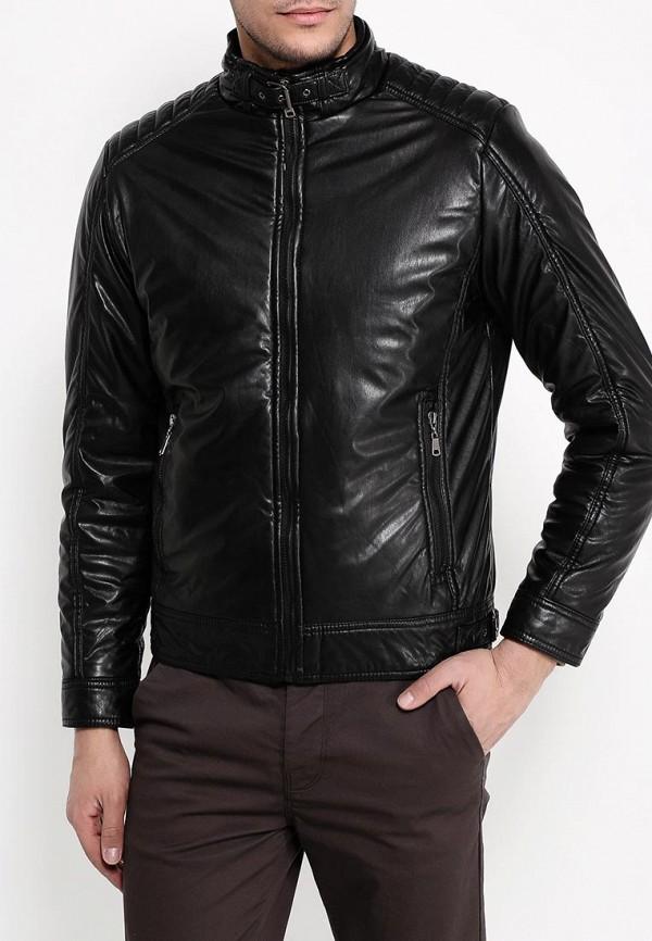 Куртка кожаная Vanzeer Vanzeer VA016EMQOE53