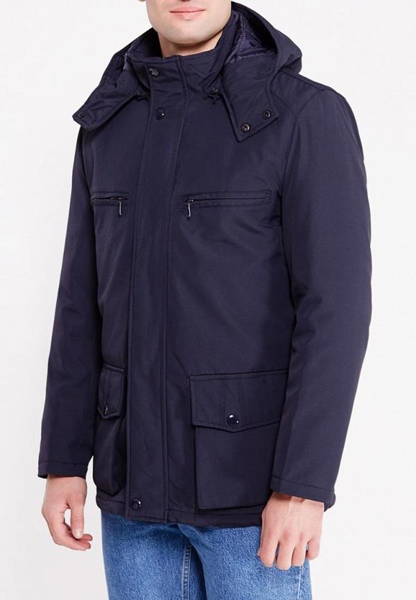 Куртка утепленная Vanzeer Vanzeer VA016EMXXK97