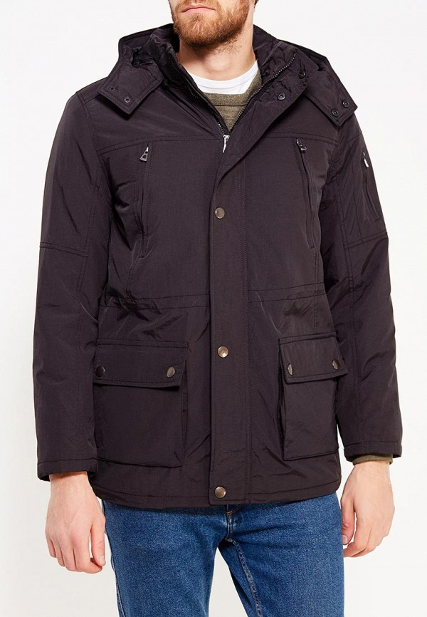 Куртка утепленная Vanzeer Vanzeer VA016EMXXK99