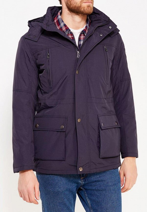 Куртка утепленная Vanzeer Vanzeer VA016EMXXL00