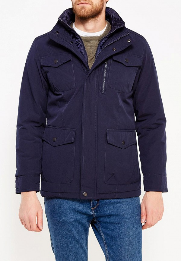 Куртка утепленная Vanzeer Vanzeer VA016EMXXO29