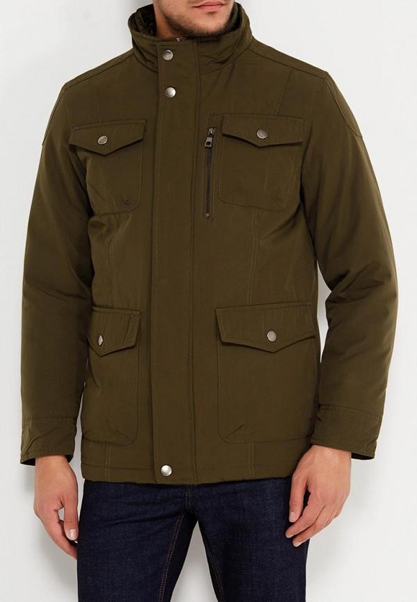 Куртка утепленная Vanzeer Vanzeer VA016EMXXO30