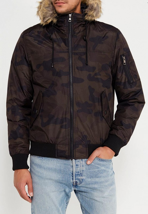 Куртка утепленная Vanzeer Vanzeer VA016EMXXO34