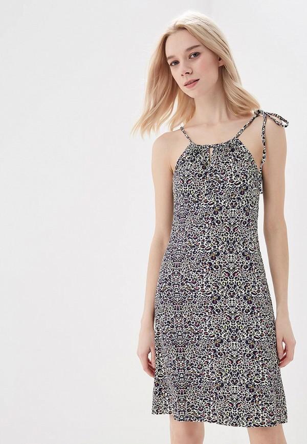 Купить Платье Vay, va017ewaxja1, разноцветный, Весна-лето 2018