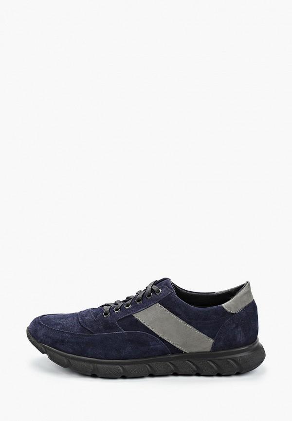 мужские кроссовки valser, синие