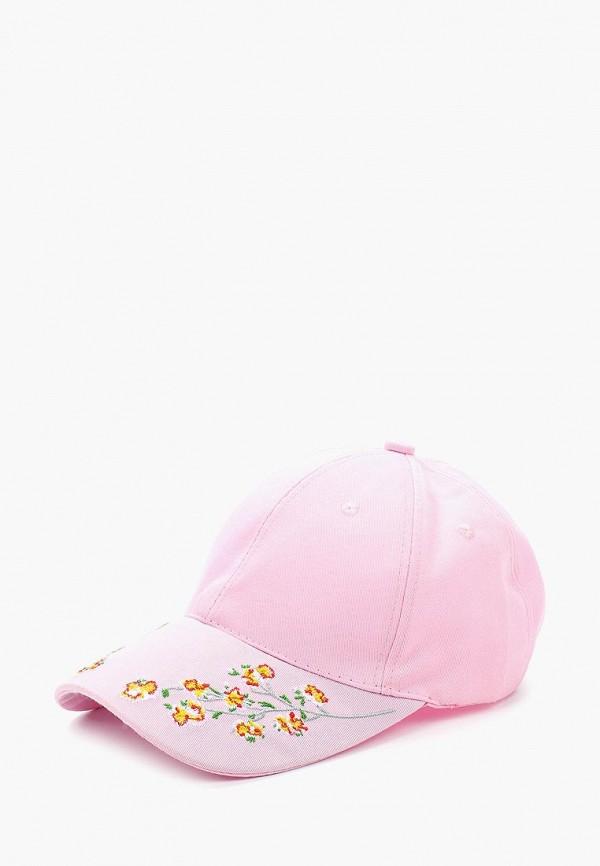 Купить Бейсболка Val Vutti, VA019CWBIIZ0, розовый, Весна-лето 2018