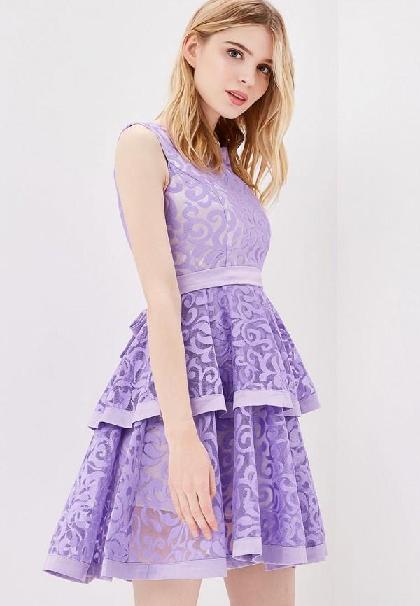 Платье Vagi Vagi VA020EWBWDP1 платье savosina цвет фиолетовый