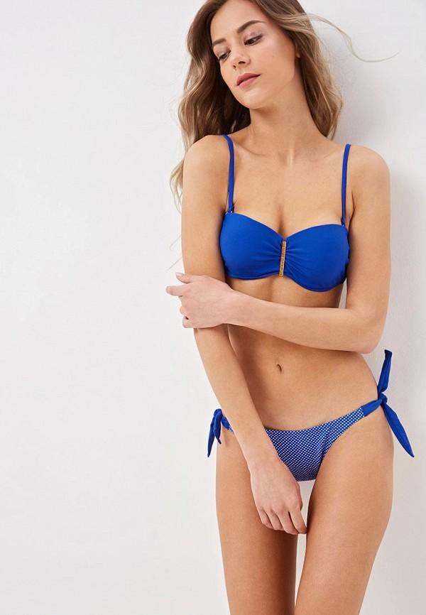 женский купальник vagi, синий