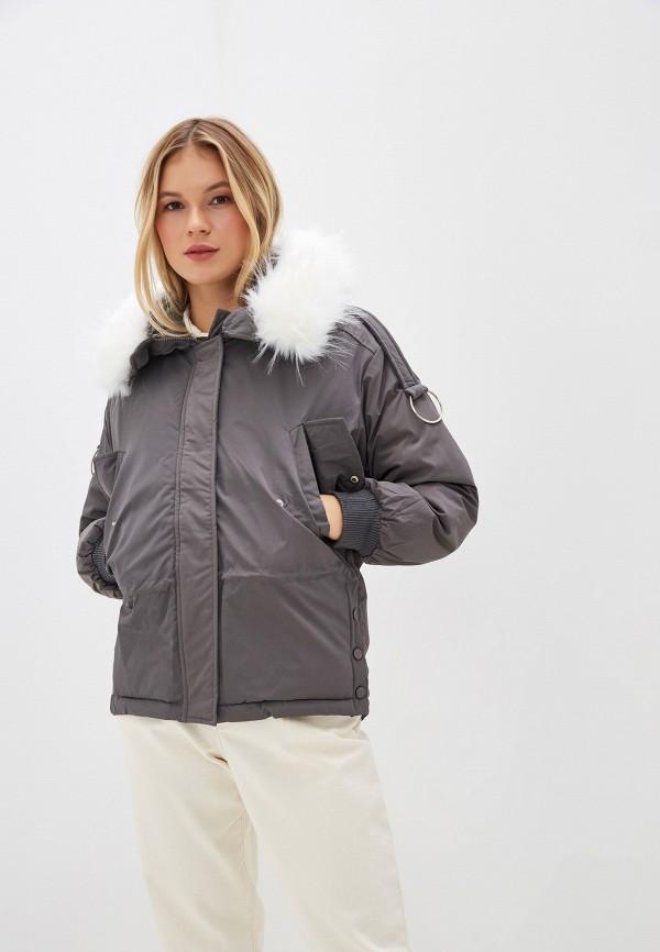 Куртка утепленная Vagi Vagi VA020EWGSXM5 куртка утепленная vagi vagi va020ewgvus5