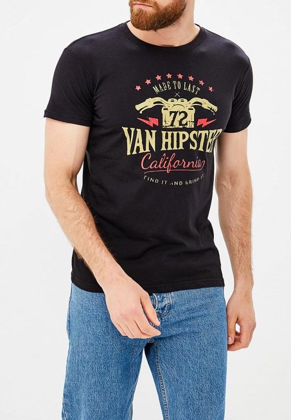 Футболка Van Hipster Van Hipster VA021EMCAUX0 van hoy