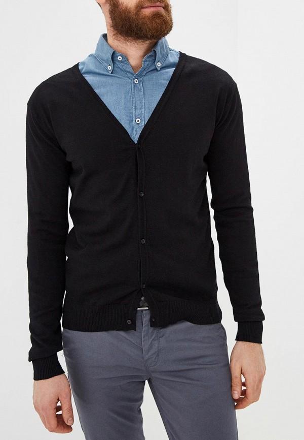 Кардиган Van Hipster Van Hipster VA021EMDEZJ1 пуловер van hipster van hipster va021emdezl3