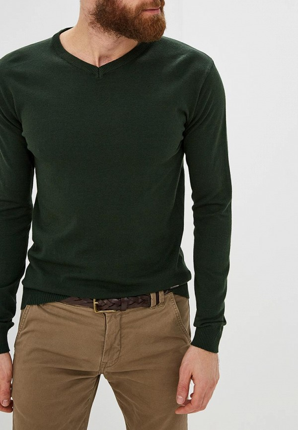Пуловер Van Hipster