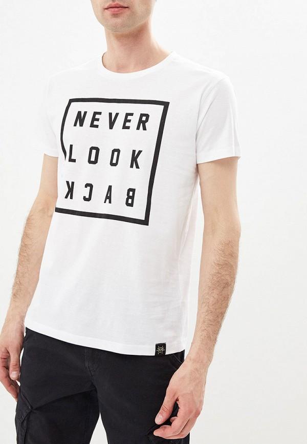 Футболка Van Hipster Van Hipster VA021EMFCZC4 moyou london hipster 14