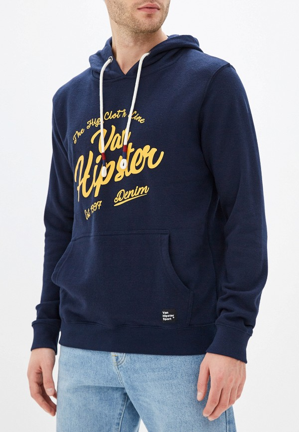 лучшая цена Худи Van Hipster Van Hipster VA021EMHHME3