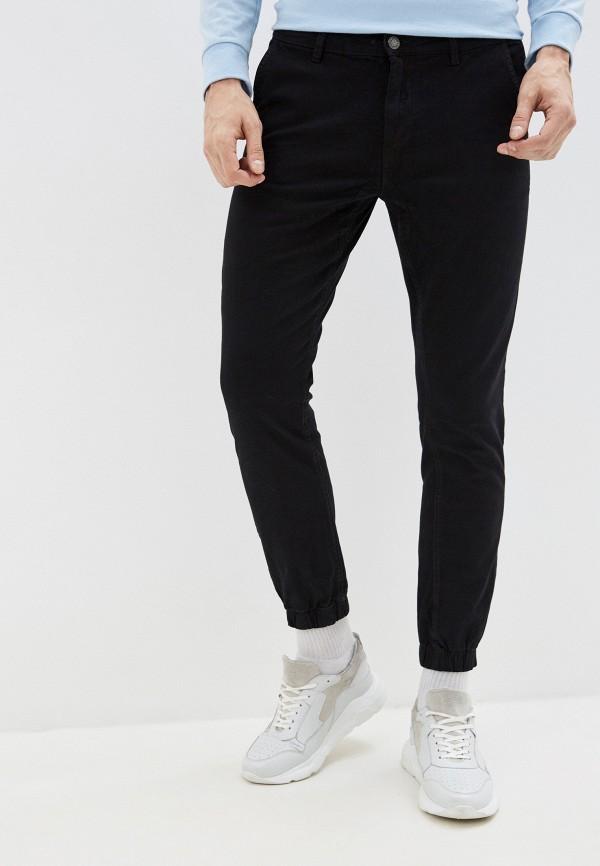 мужские брюки van hipster, черные