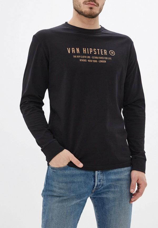 Фото Лонгслив Van Hipster Van Hipster VA021EMHHMK5
